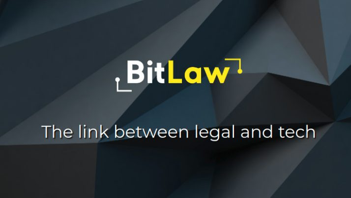Bitlaw, merging Tech and Law