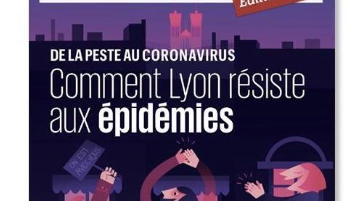 Article – La Tribune de Lyon, interview de Me Céline Moille